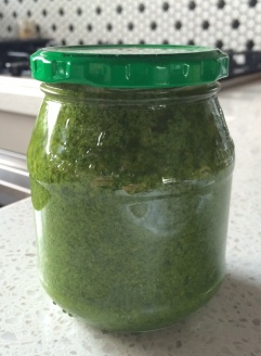 Basil-pesto-jar-recipe