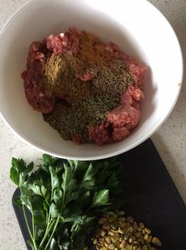 Lamb-pistachio-kofta-ingredients-recipe
