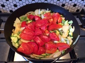 Eggs-tomato-zucchini-sugo-4