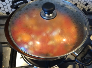 Eggs-tomato-zucchini-sugo-8
