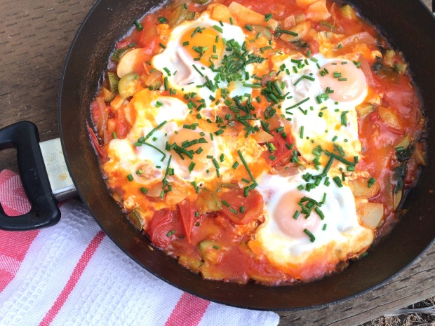Eggs-tomato-zucchini-sugo copy