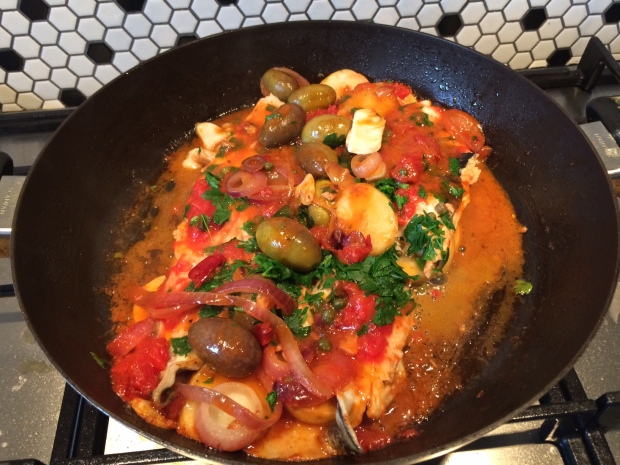 Fish-tomato-capers-olives-recipe-7