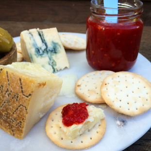 Chili-Jam-recipe-thermomix-cheese-crackers