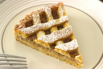 Poached-apple-pear-banana-shortbread-tart-2.JPG